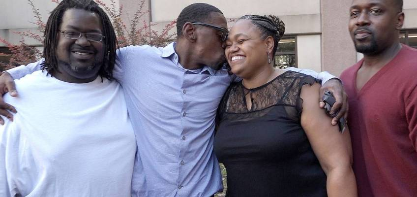 Kansas stole 23 years of Lamonte McIntyre's life