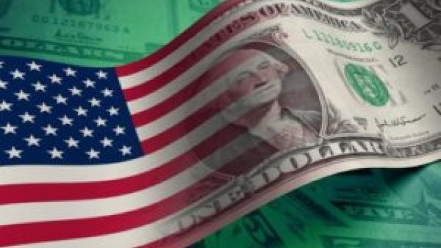 US economy reported surprisingly good growth rate in the third quarter via basketstuff