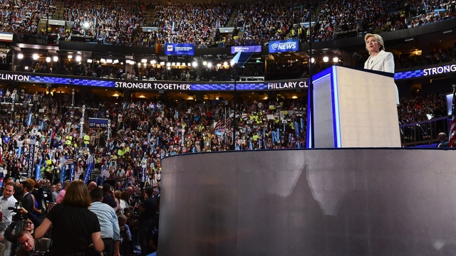 Inside Hillary Clinton's Secret Takeover of the DNC via BudrickBundy