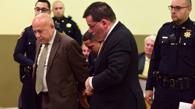 New Jersey: Former Paterson mayor Joey Torres gets 5 years on corruption charges via bridgesfreezefirst