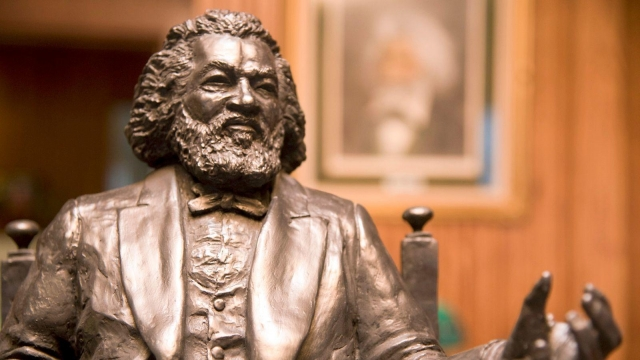 President Donald Trump a signed bipartisan bill Thursday to create a commission that will plan the bicentennial anniversary of the birth of Maryland abolitionist Frederick Douglass. via bridgesfreezefirst