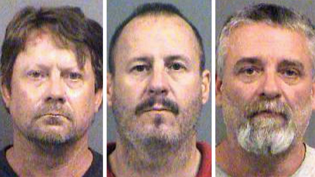 Kansas: Men accused of bomb plot want Trump voters on jury via bridgesfreezefirst