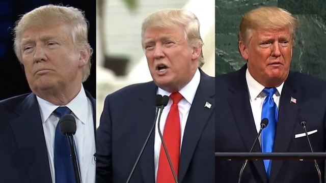 Trump to approve Iran nuclear deal for last time via TheGhostOfTzvika
