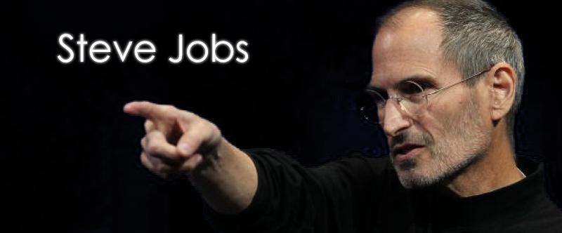 Steve Jobs:Dead
