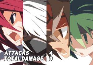 United attacks will devastate enemies!