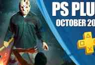 PlayStation Plus free games for October