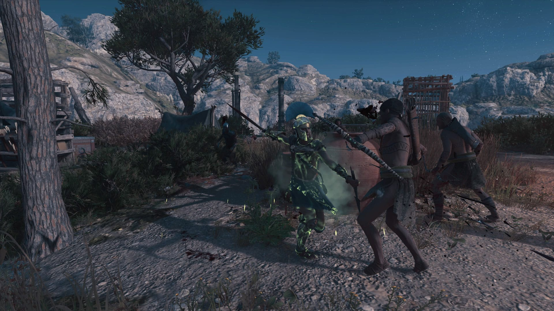 Assassin's Creed: Odyssey Review