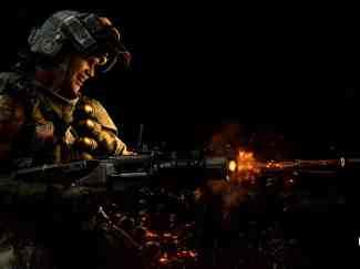 Call of Duty: Black Ops 4 Mercenary Mode