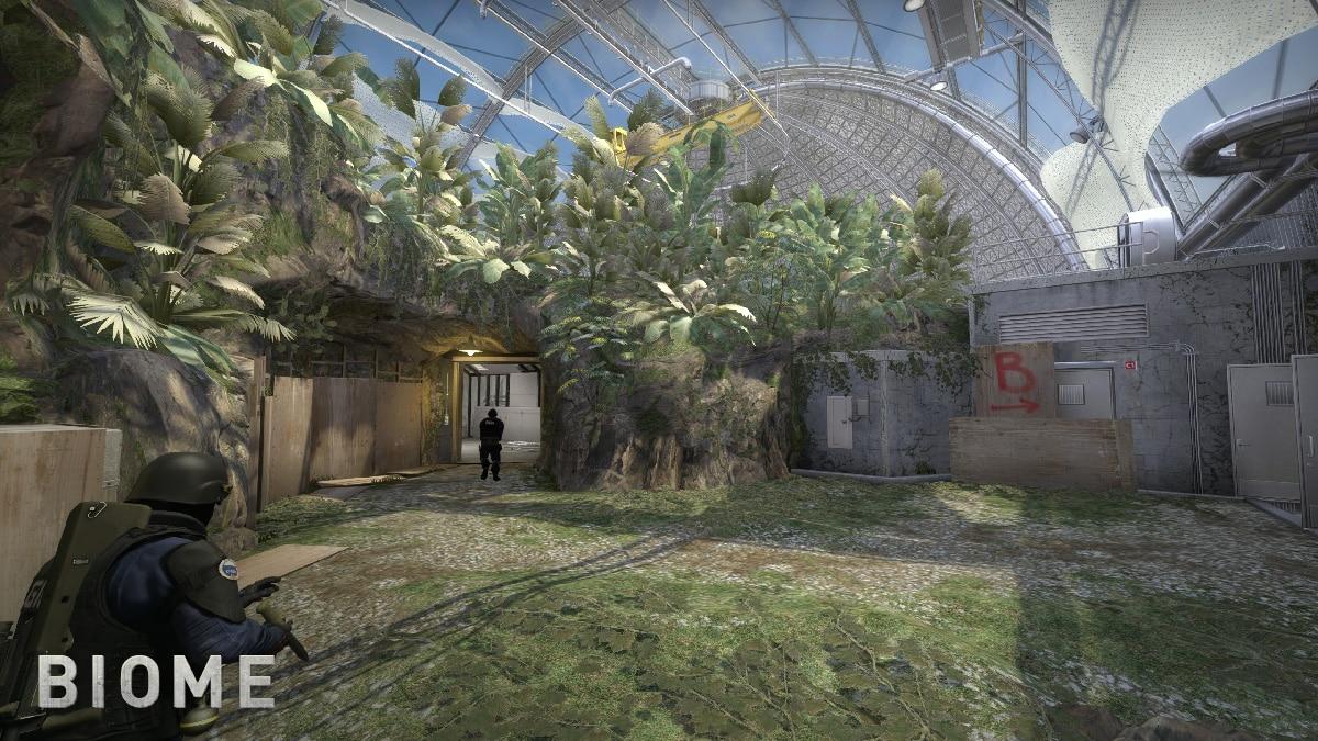 CS: GO latest update