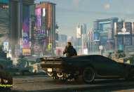Cyberpunk 2077 Game World