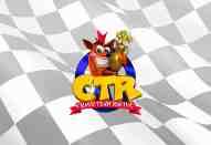 Crash Team Racing Remastered