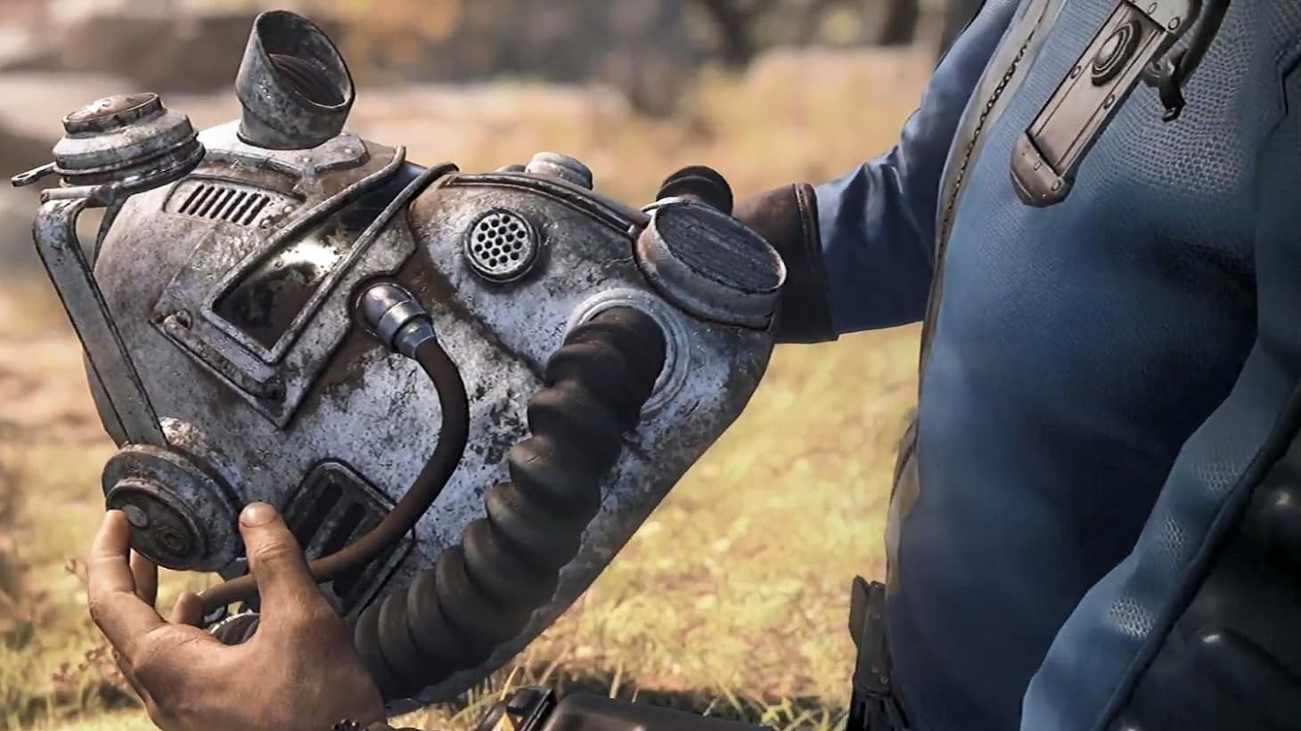 Fallout 76 loot boxes