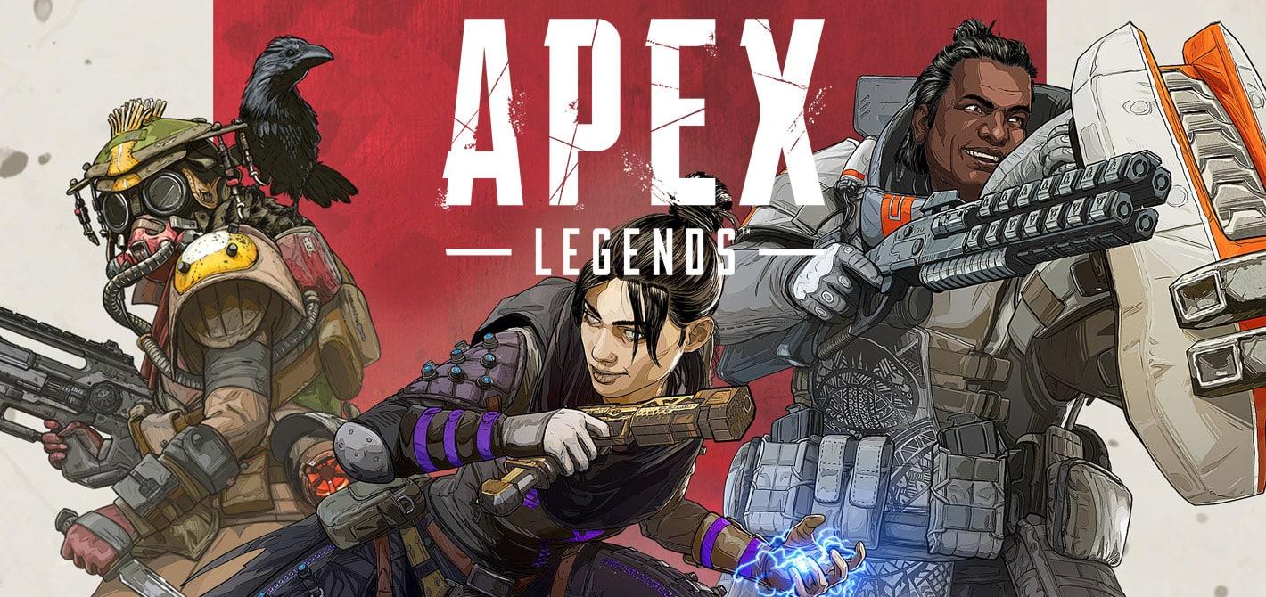 Apex Legends Weapon Balance