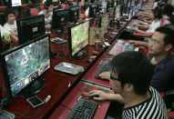 PC Gamers in China