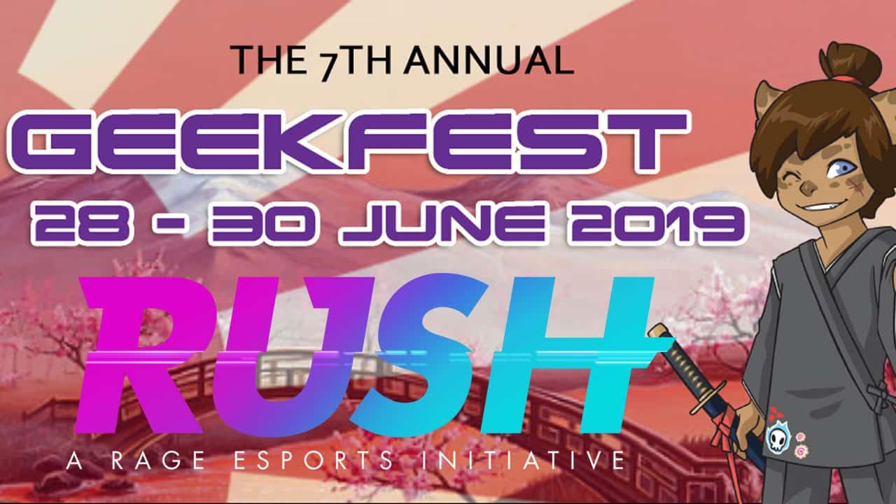 Geekfest 2019