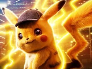 Detective Pikachu Online