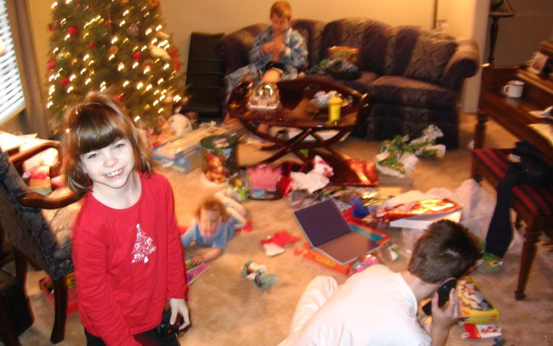 Merry Christmas Emma