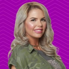 Chandler: Complained most of the time and was unwilling to help Paul's alliance by being a frequent pawn on the block until she herself got voted out. Wait was she on to something? No, she was just as dumb and fell for their lies too. Pat: Worked hard all season to be annoying, full of herself, and seemingly desperate to find some sort of reality TV fame, all while maintaining the most annoying diary room recordings ever.