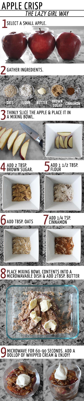 Apple-Crisp-Recipe-Microwave