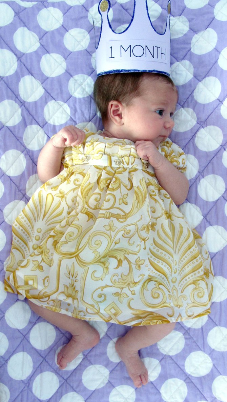 1-month-princess