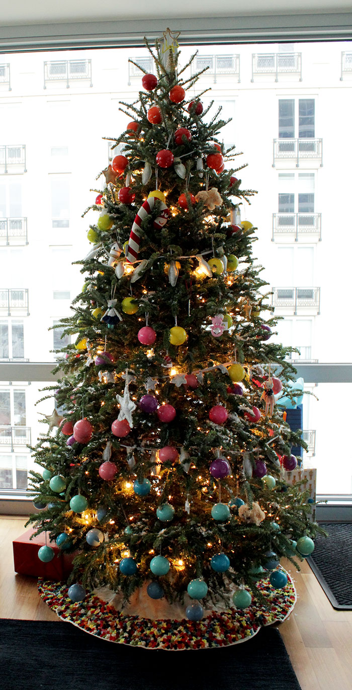 ChristmasTree_Tree