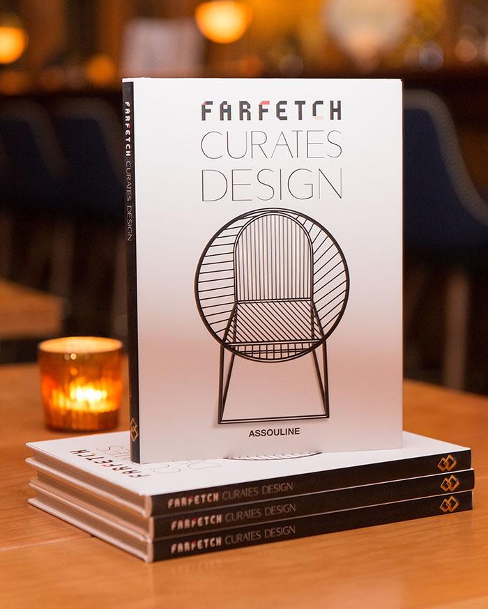 farfetch-design-curates-book
