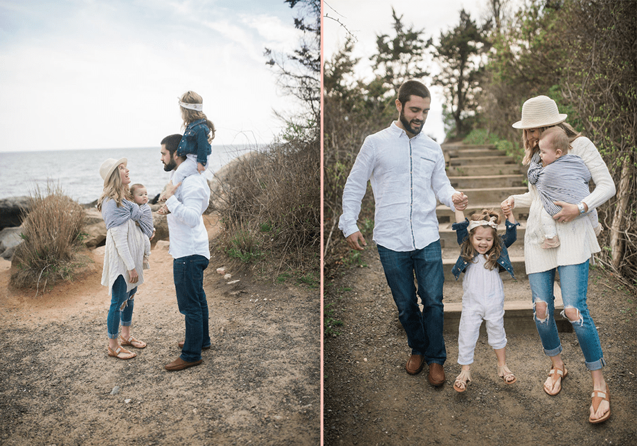This is a RAD Mom post by Glitter and Bubbles, featuring Lynzy Coughlin of Lynzy and Co.