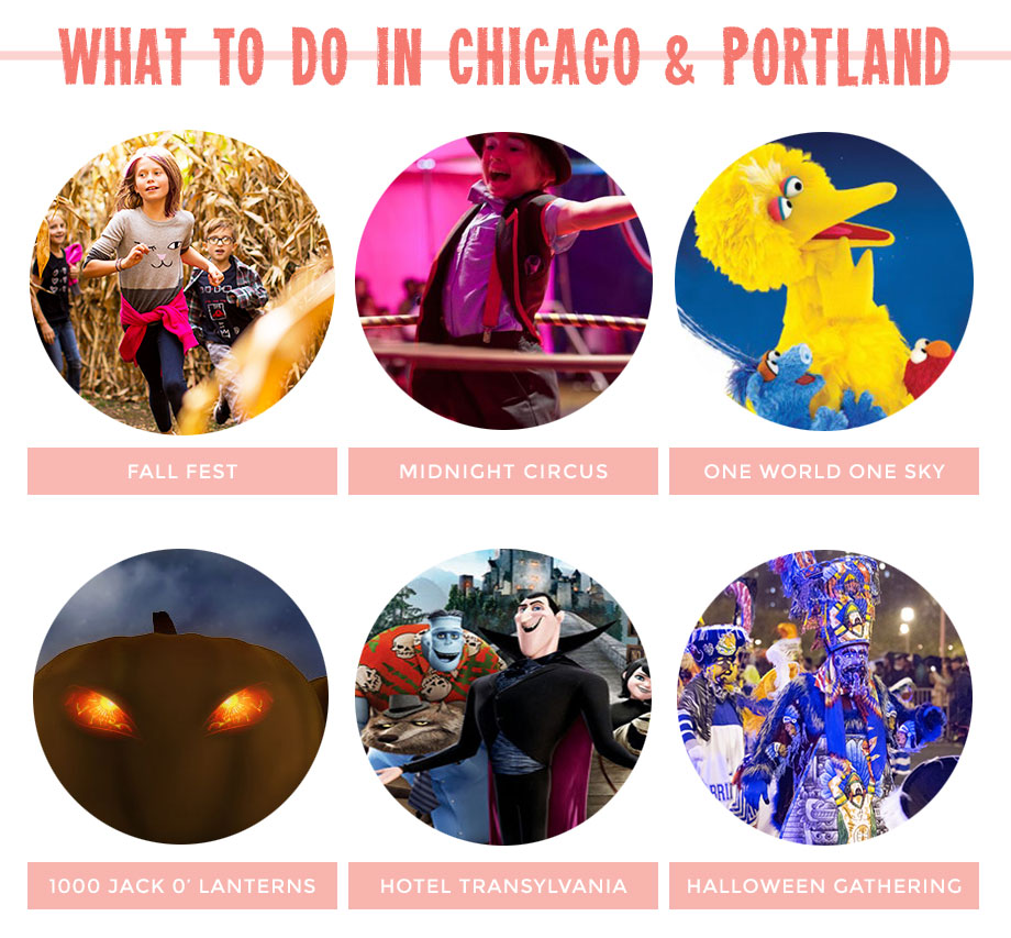 9 Insanely Fun Activities You Don't Want to Miss in Chicago.