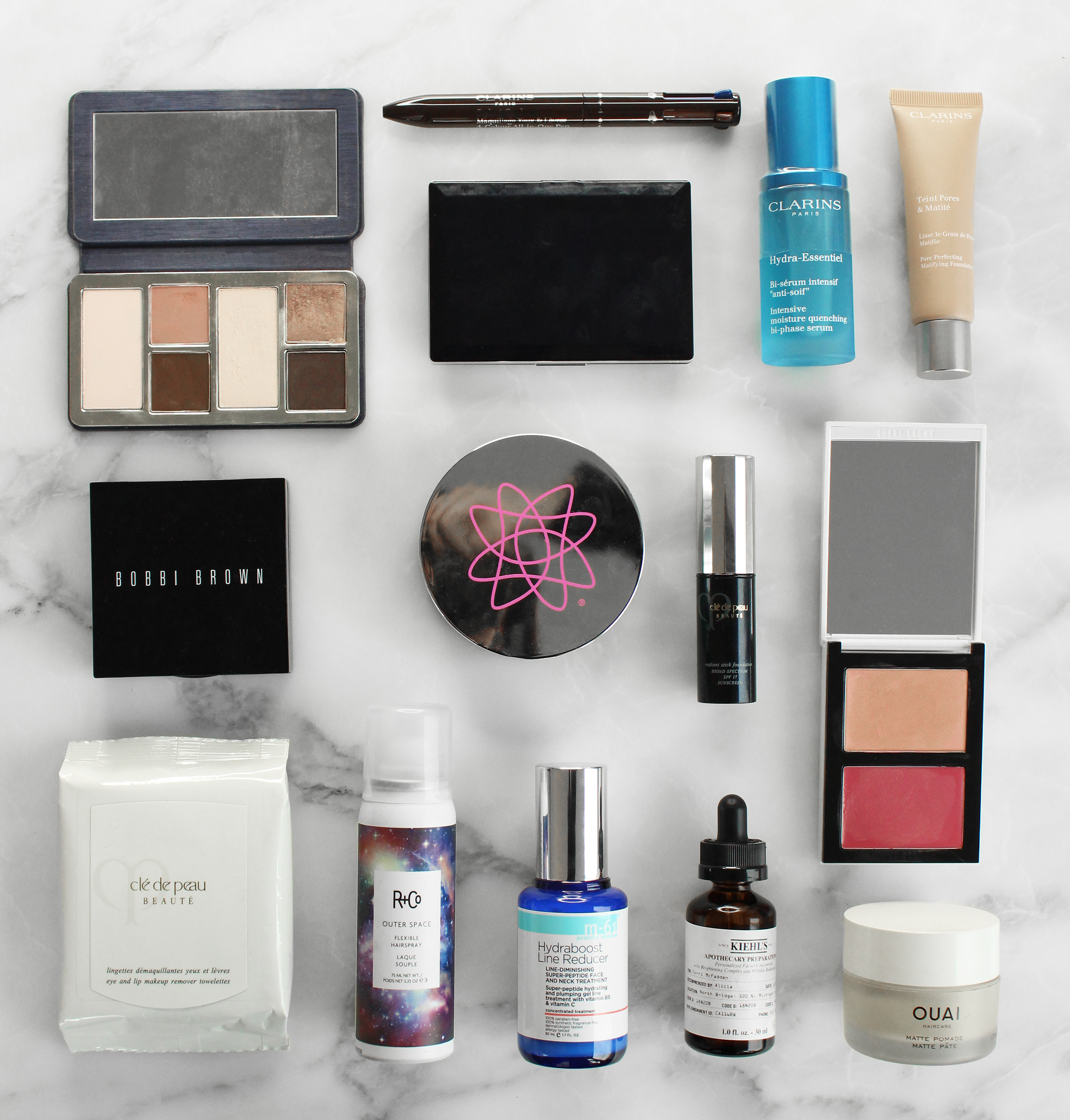 The best department store beauty buys from Corri McFadden.