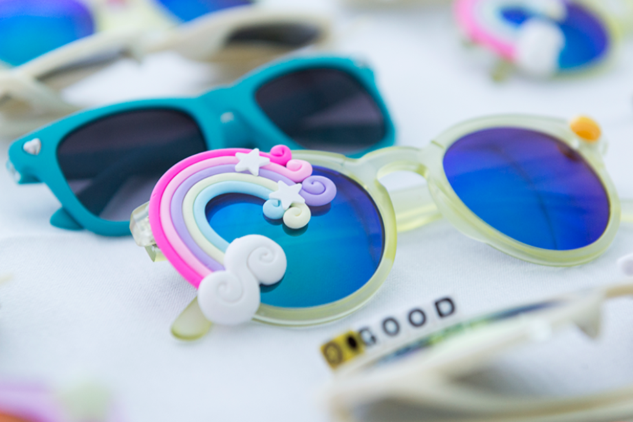 Rad and Refined Sunglasses