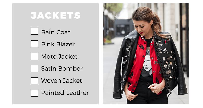 Fall jackets under $75