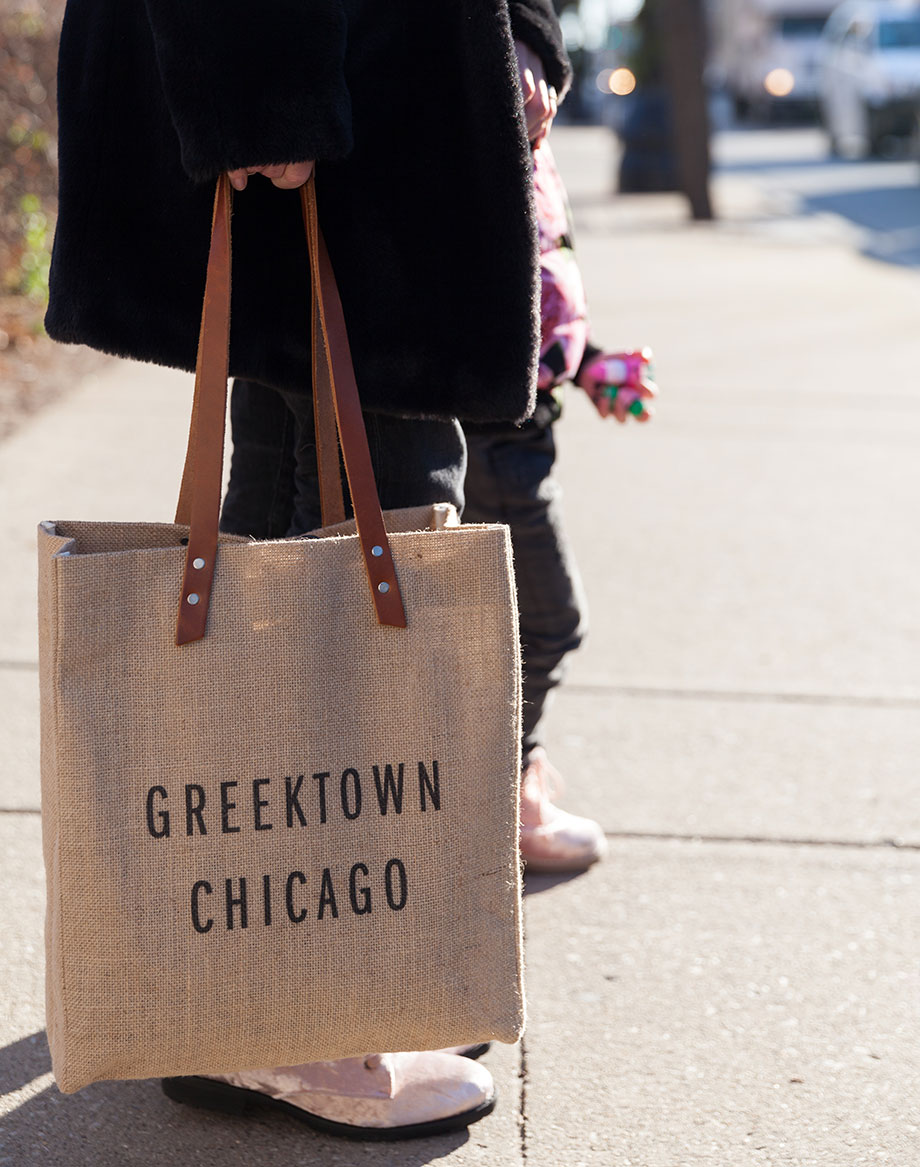 Where to go in Chicago's Greektown.