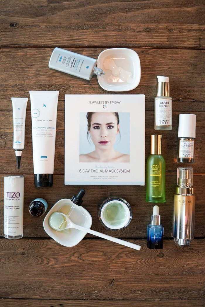 A dozen skincare products worth the money.