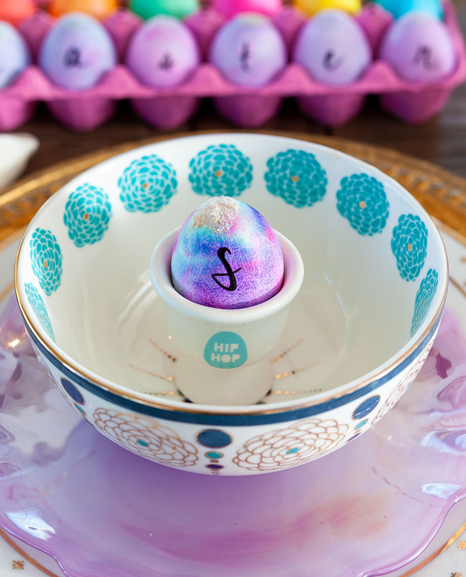 The perfect dishes for easter at Anthropologie.