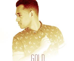 Justin Llamas Gold EP