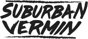 Suburban Vermin Logo