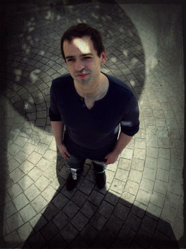 Anton Cullen