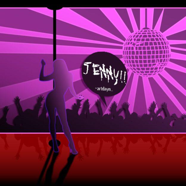 Jenny-Artdayne