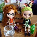 Leeds Blythe Meet – 19th May 2012