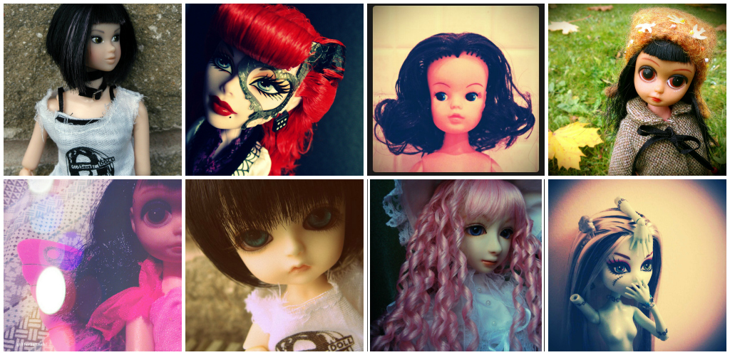 Other Dolls - 2015