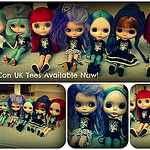 BlytheCon UK 2012 – Dolly Tees & Schedule Update