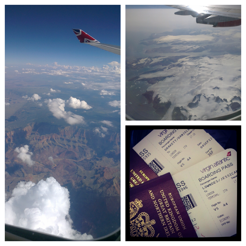 Virgin Atlantic Las Vegas