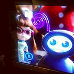 Blythe On TV – Barclaycard Christmas Advert