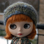 A Doll A Day 2011 – 50/365