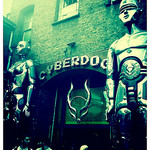 Summer Holidays