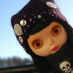 A Doll A Day 2011 – Week 2
