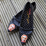 Irregular Choice Blythe Shoes