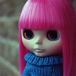 A Doll A Day 2011 – Week 3