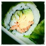 Sushi Express – Sheffield
