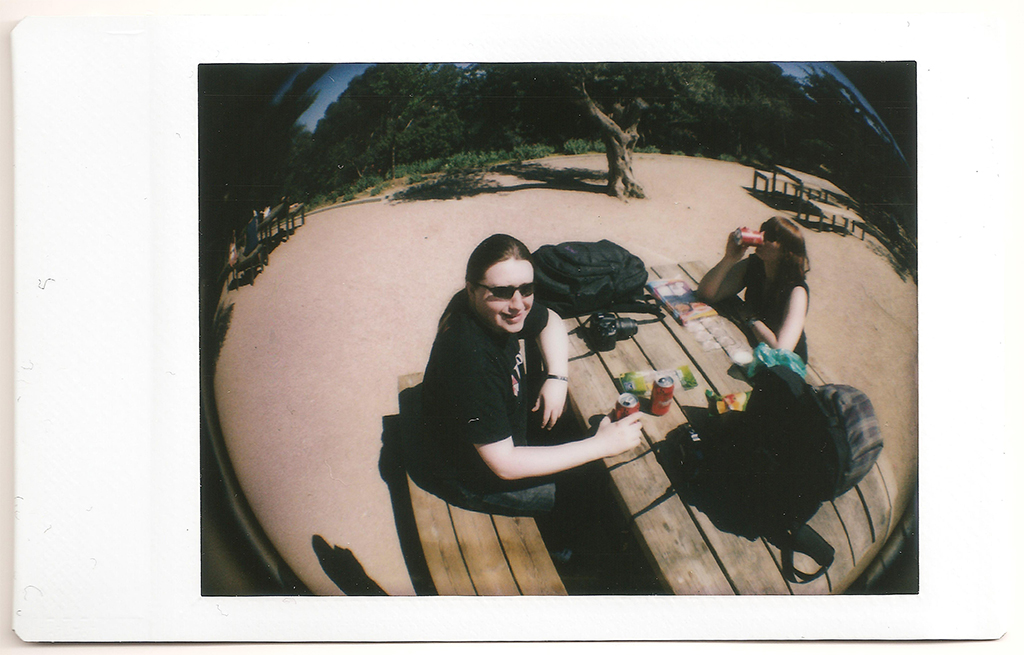 Barcelona 2013 – Instax Highlights